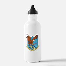 Aerospace Defense Comm Water Bottle