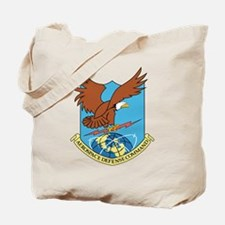 Aerospace Defense Command.png Tote Bag