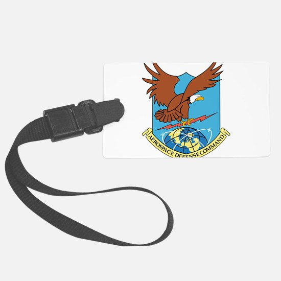 Aerospace Defense Command.png Luggage Tag