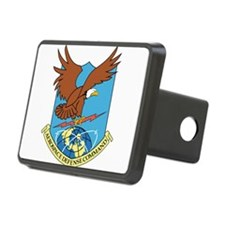Aerospace Defense Command. Hitch Cover