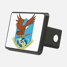 Aerospace Defense Command. Hitch Cover