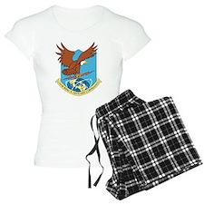 Aerospace Defense Command.p Pajamas
