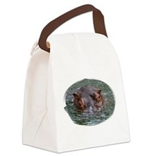Hippo 8879 Canvas Lunch Bag