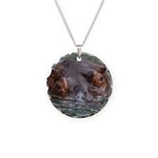 Hippo 8879 Necklace