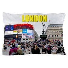 London Piccadilly Pro Photo Pillow Case