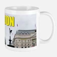 London Piccadilly Pro Photo Mug