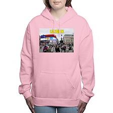 London Piccadilly Pro Ph Women's Hooded Sweatshirt