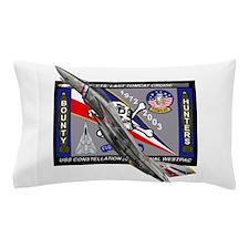 Unique Navy aircraft Pillow Case