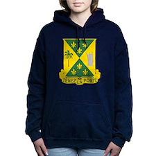 759th Military Police Ba Women's Hooded Sweatshirt