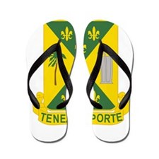 759th Military Police Battalion 3.png Flip Flops