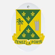 759th Military Police Battalion 3 Ornament (Oval)