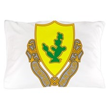 12th Cavalry.png Pillow Case