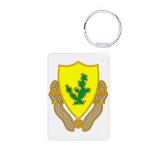 12th Cavalry Keychains