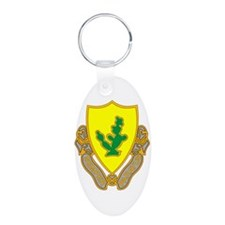 12th Cavalry Keychains