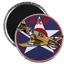 p-40 Magnets