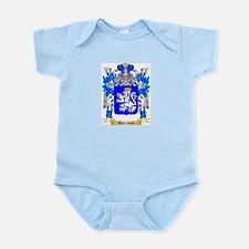 Garrison Infant Bodysuit