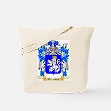 Garrison Tote Bag