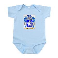Garrettson Infant Bodysuit