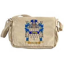 Garrett Messenger Bag