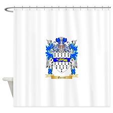 Garret Shower Curtain