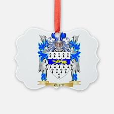 Garret Ornament