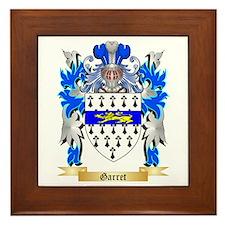 Garret Framed Tile