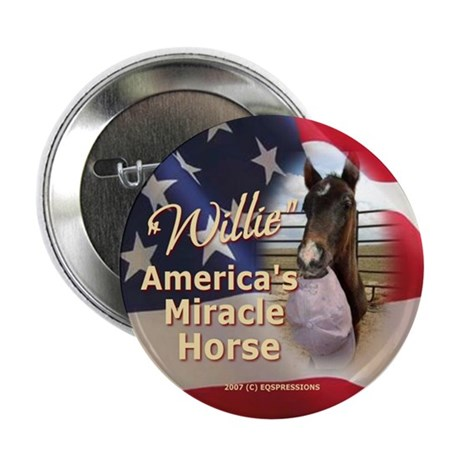 """WILLIE"" 2.25"" Button (100 pack)"