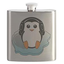 Little Penguin Flask
