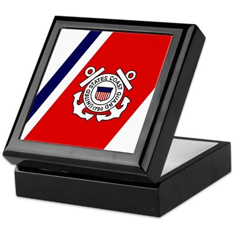 Memento Box For Insignia,<BR>Medals, Ribbons