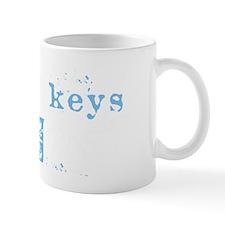 Begali Keys Mug
