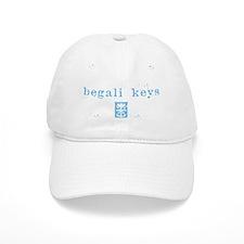 Begali Keys Baseball Cap