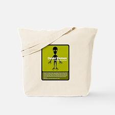 Dover Demon Tote Bag