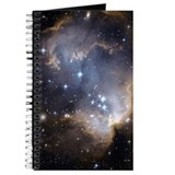 Space Journals & Spiral Notebooks