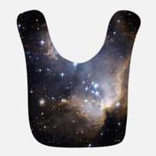 Deep Space Nebula Bib