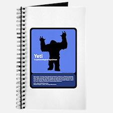 Yeti Journal