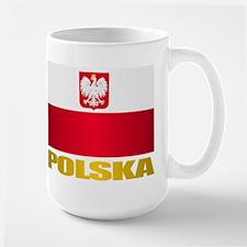 Polska Mugs