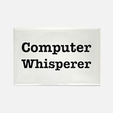 Computer Whisperer Magnets