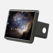 Deep Space Nebula Hitch Cover