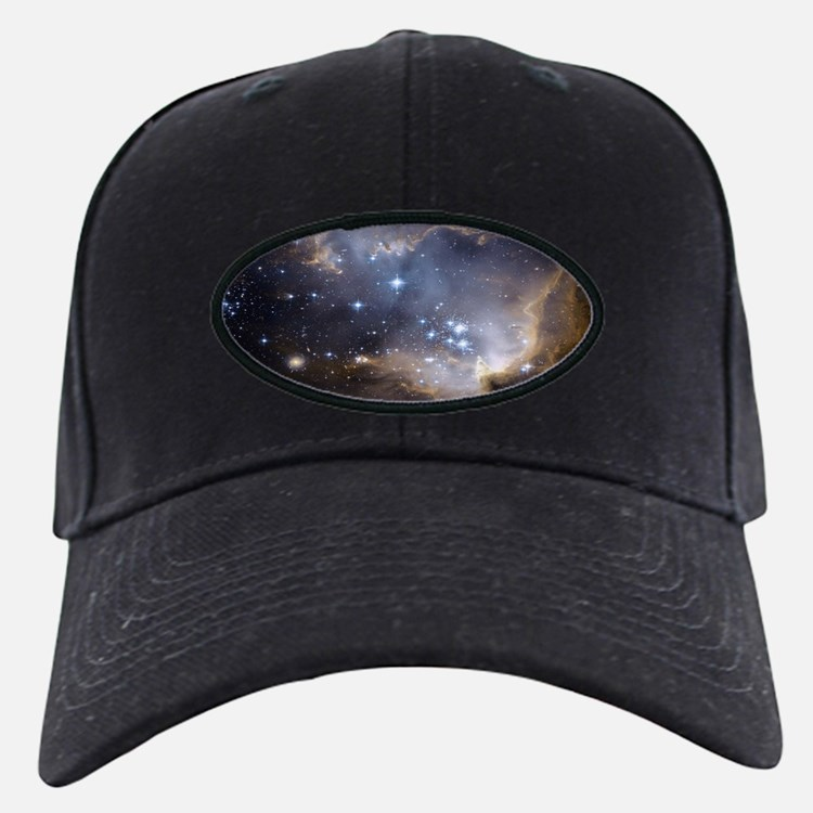 Deep Space Nebula Baseball Hat
