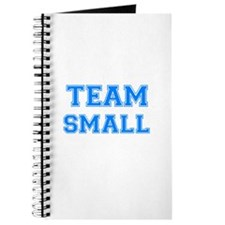TEAM SMALL Journal