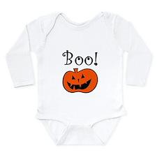 Cute Baby halloween Long Sleeve Infant Bodysuit