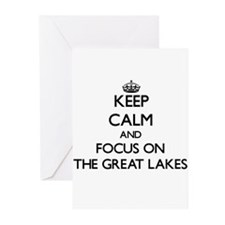 Keep Calm by focusing on The Great Greeting Cards