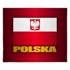 Polska King Duvet