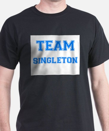 TEAM SINGLETON T-Shirt
