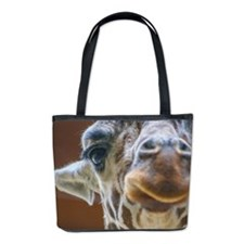 Giraffe Lips Bucket Bag