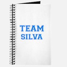 TEAM SILVA Journal
