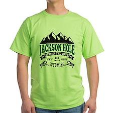 Jackson Hole Vintage T-Shirt
