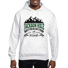 Jackson Hole Vintage Jumper Hoody