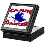 Cajun Keepsake Box