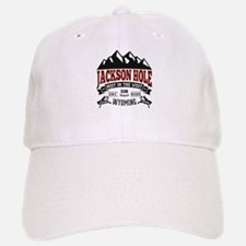 Jackson Hole Vintage Cap